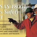 OHSAS 18001, chứng nhận OHSAS 18001,