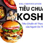 tiêu chuẩn kosher
