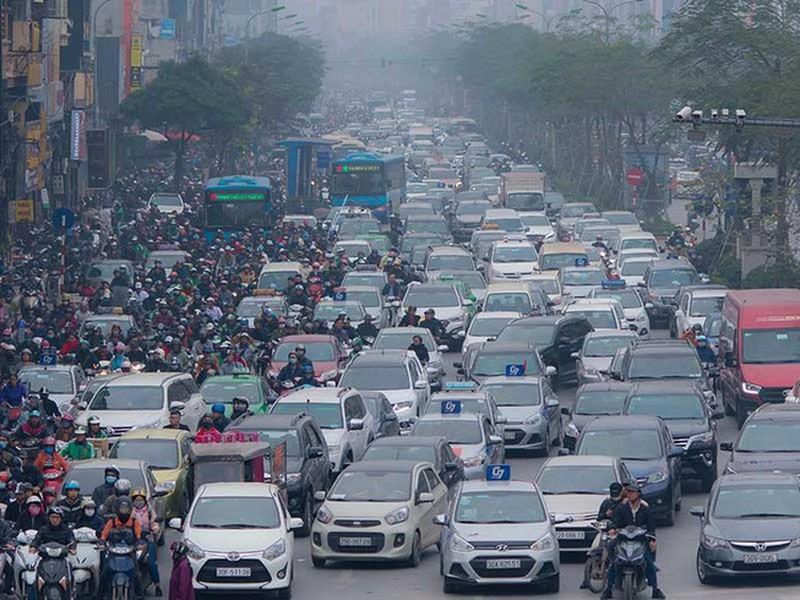 tiêu chuẩn khí thải