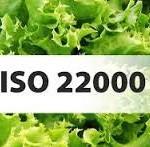 Chứng nhận ISO 22000 tiêu chuẩn iso 22000 tư vấn 22000 chứng nhận 22000 iso 22000