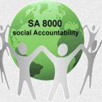 tiêu chuẩn SA8000 là gì