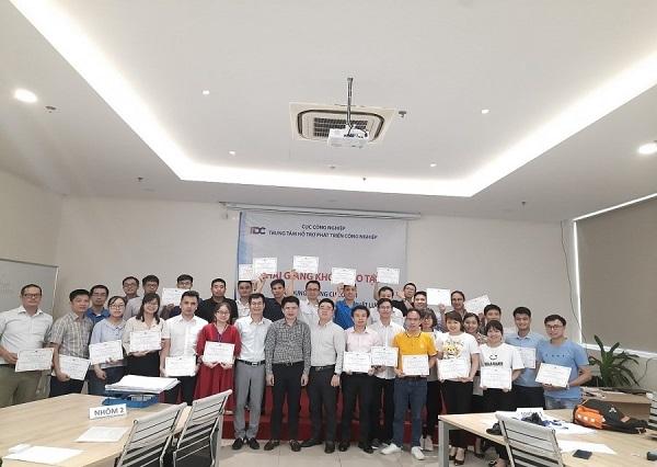 IDC Đào tạo chuyên sâu về 5 công cụ cốt lõi tiêu chuẩn IATF 16949