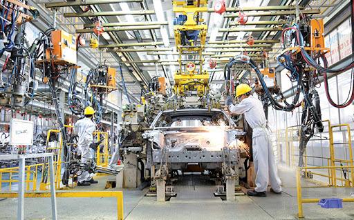 Tiêu chuẩn cho ngành Công nghiệp OTO