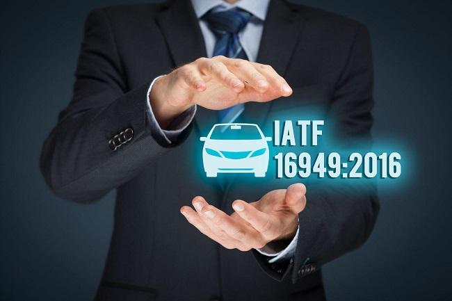 Số lượng chứng nhận IATF 16949 đã ngày càng tăng tại Việt Nam