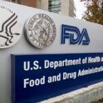 chứng nhận FDA hoa kì