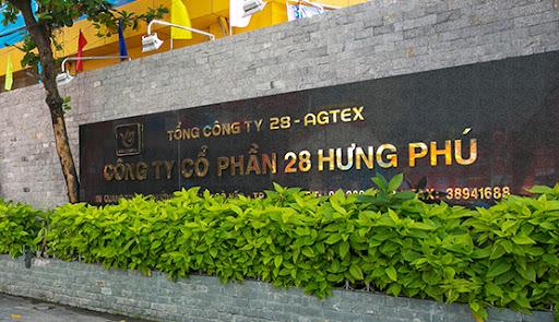 Công ty CP 28 Hưng Phú xây dựng thành công hệ thống quản lý chất lượng theo tiêu chuẩn quốc tế